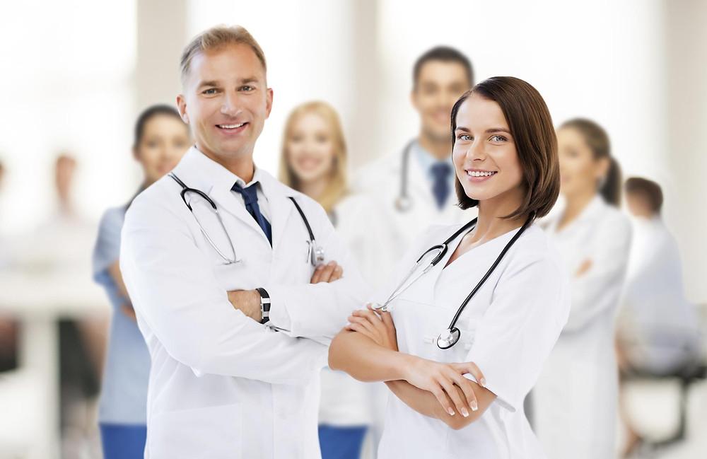posicionamento para clinicas medicas e odontologicas