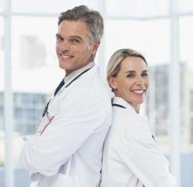como captar pacientes através de parcerias
