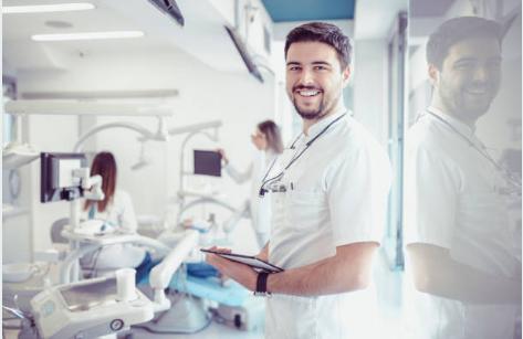Como fazer propaganda para clínica odontológica
