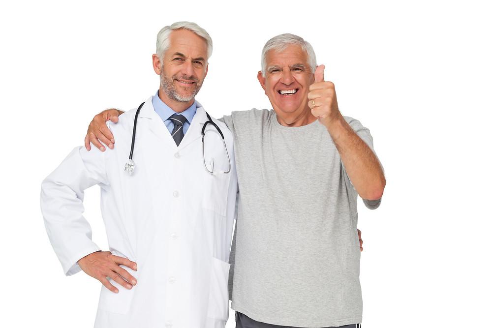 Como encantar os pacientes do seu consultório