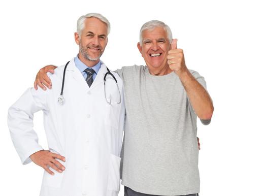 Como encantar o paciente no consultório