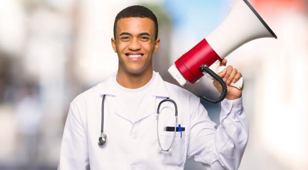 Dicas de marketing para médicos e dentistas