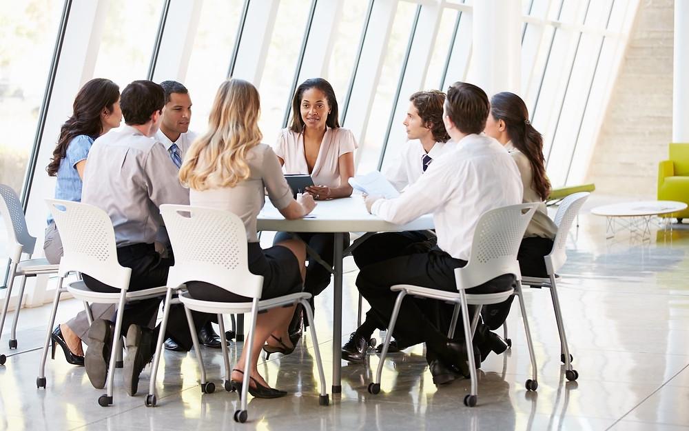 Grupos Empresarias - Fontes para captação de pacientes