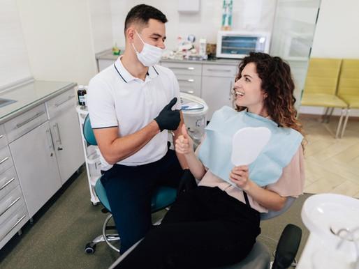 Captação de pacientes particulares para clínica odontológica