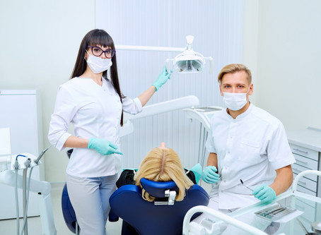 o segredo do marketing digital para dentistas revelado