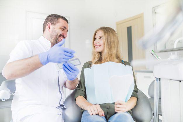 Leads para dentistas e médicos
