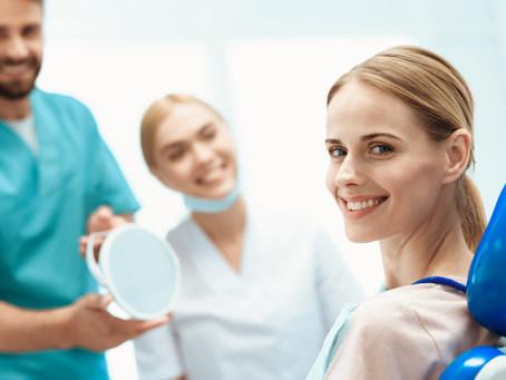 A captação de pacientes para clínicas odontológicas