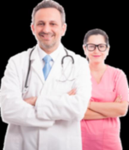 marketing para dentistas e médicos