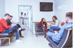 Como atrair mais pacientes para clínica odotnológica
