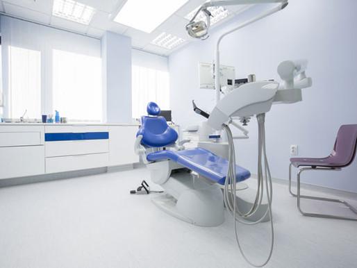 Como montar um consultório odontológico