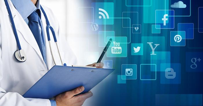 Marketing para médicos nas redes sociais