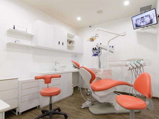 Como alvancar as vendas de clínica odontológica