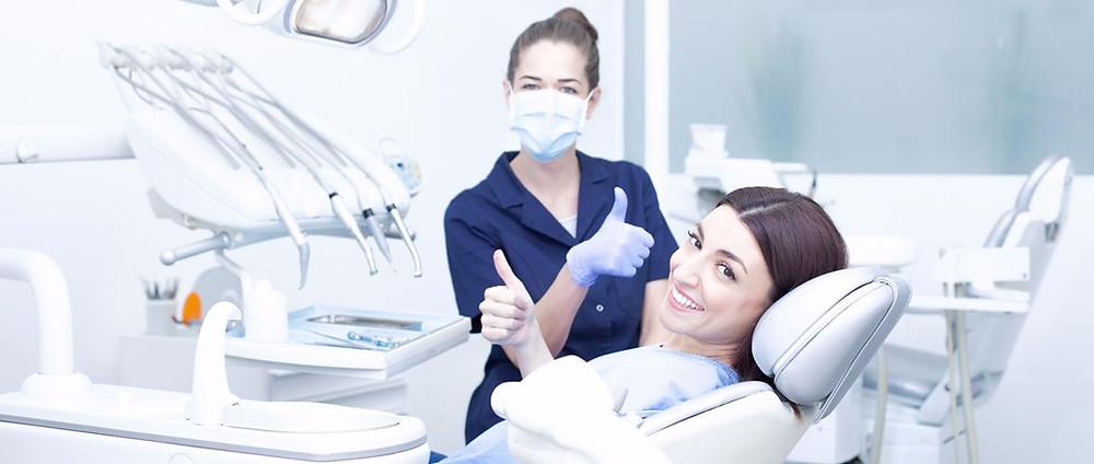 Campanhas de marketing para consultório odontológico