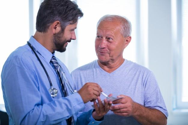como fidelizar pacientes