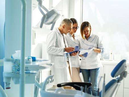 3 atividades críticas para aumentar o faturamento e o lucro de clínicas odontológicas