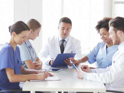 Como definir os ganhos de sócios de uma clínica odontológica ou médica