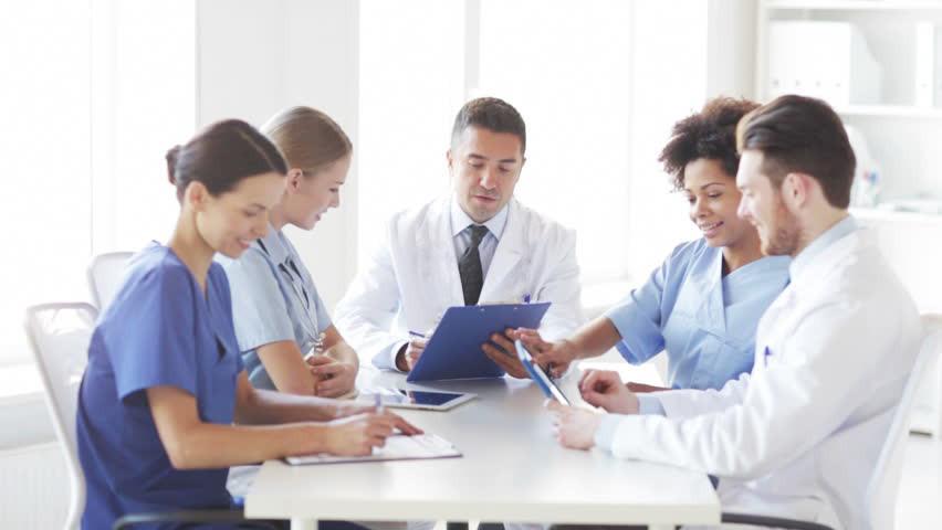 Como definir os ganhos de sócios de uma clínica