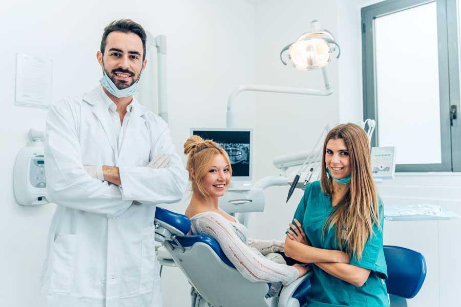 Frases prontas propaganda odontologia