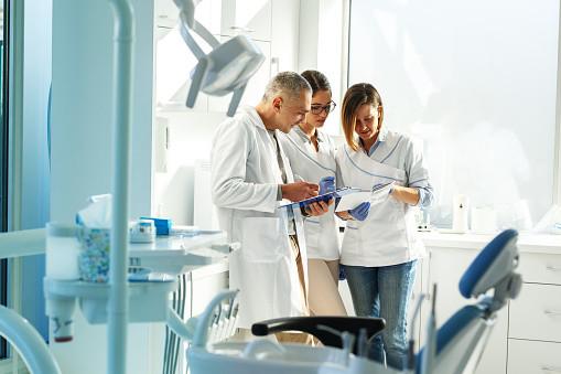 Manual de operações para clínicas odontológicas