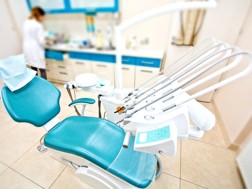 Como divulgar consultório odontológico