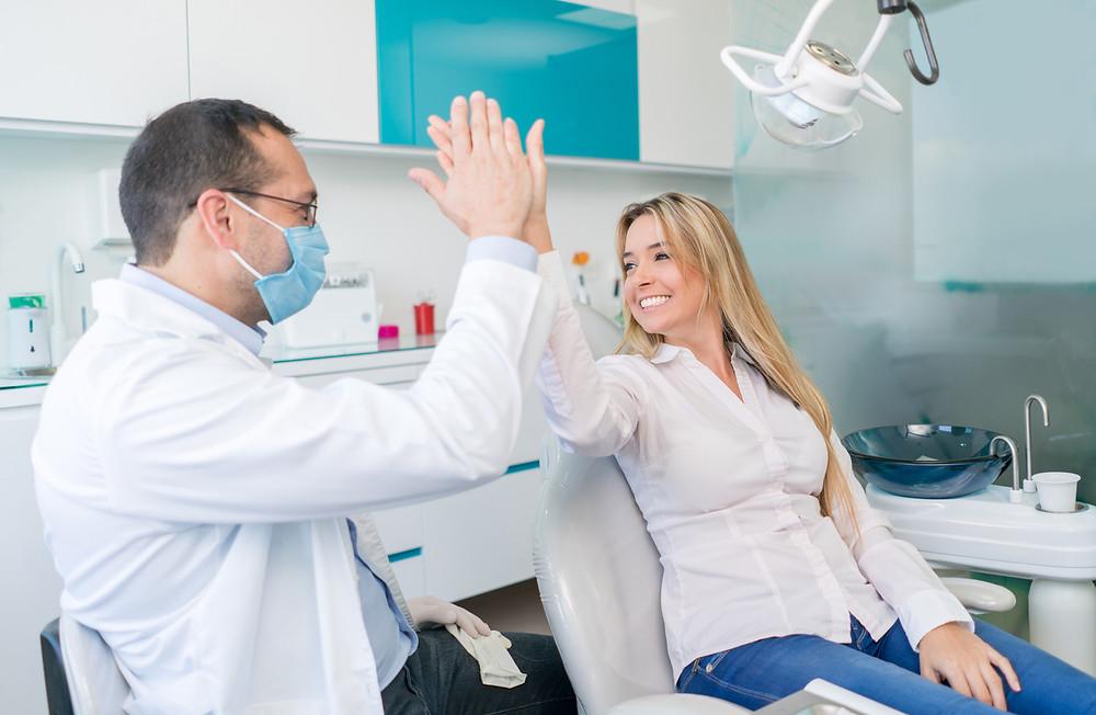 Como conquistar pacientes particulares