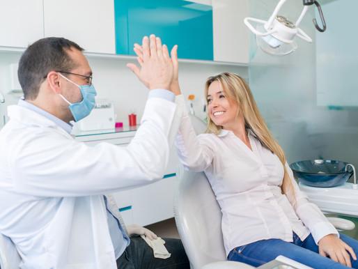 Como conquistar mais pacientes particulares