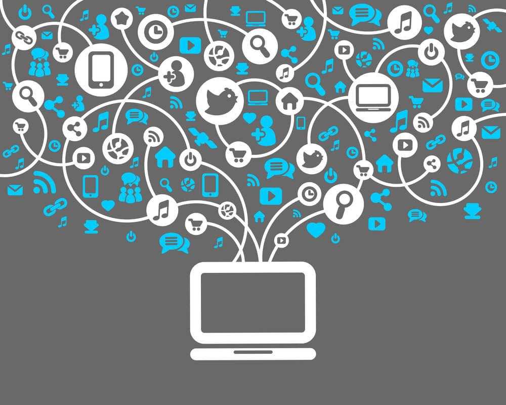 Marketing digital para dentistas - ativos digitais