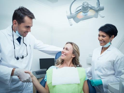 A importância do processo comercial para clinicas odontológicas