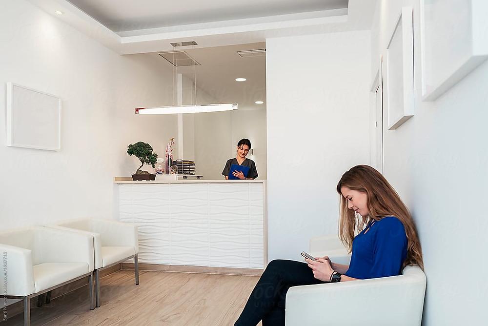 Como atrair mais pacientes para clínica odontológica