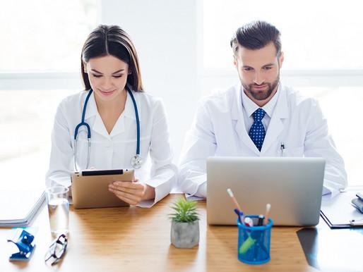 O item que não pode faltar no marketing para médicos