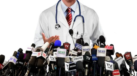 Assessoria de Imprensa Para Médicos e Dentistas