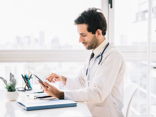 3 ações de marketing digital para médicos