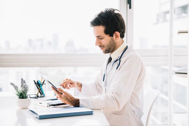 Marketing digital para medicina