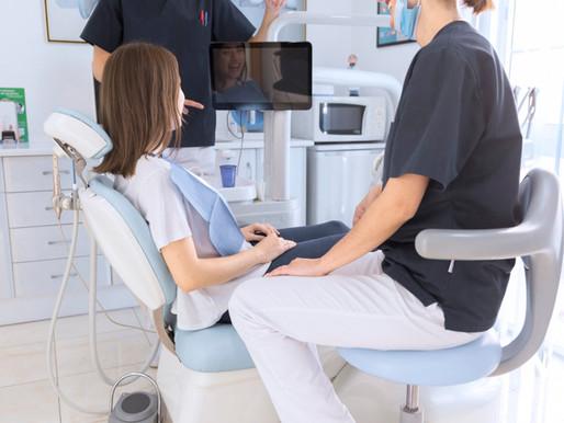 Marketing clínica odontológica