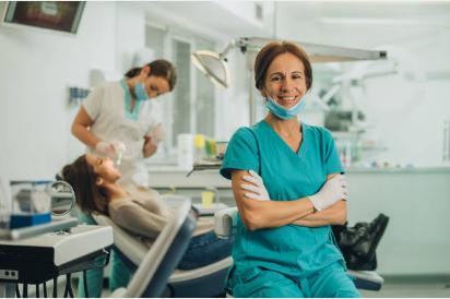 Marketing na odontologia