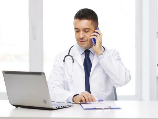 Como fazer marketing que funciona para clínicas médicas e odontológicas em 3 estágios