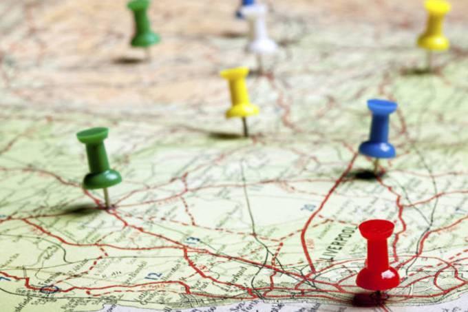 Como determinar se uma região é boa para abrir uma clínica?