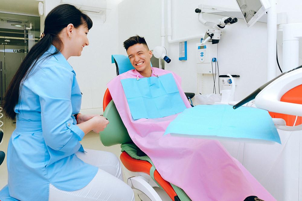 Como melhor a qualidade do atendimento na sua clinica