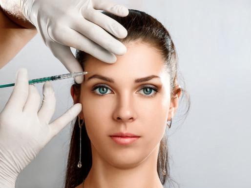 Como captar pacientes de harmonização facial