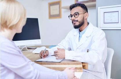 Por que o paciente acha o seu serviço caro?