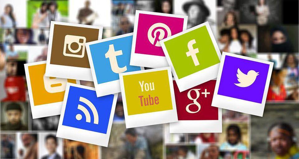 Selecione a rede social que faz mais sentido para o seu nicho de mercado