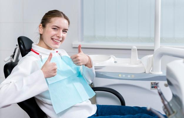Como atrair clientes para dentista