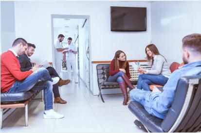 Guia essencial de captação de pacientes para odontologia
