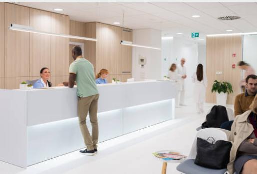 Como aumentar o faturamento e  lucro de uma clínica