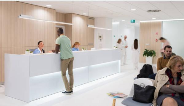 Como aumentar o faturamento de uma clínica