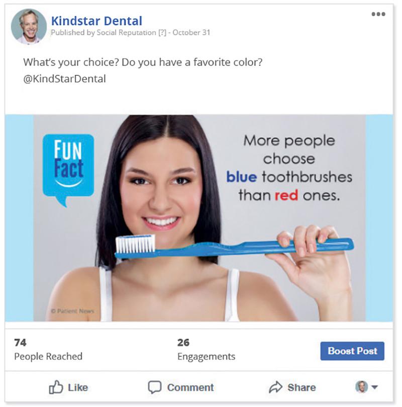 Curso de instagram para dentistas
