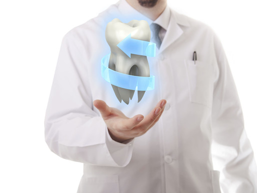 Como calcular o retorno do investimento em marketing digital para dentistas