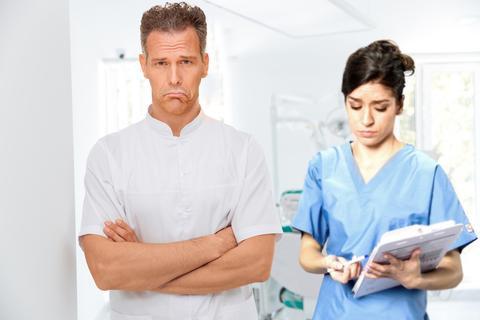 Por que clinicas odontológicas fracassam
