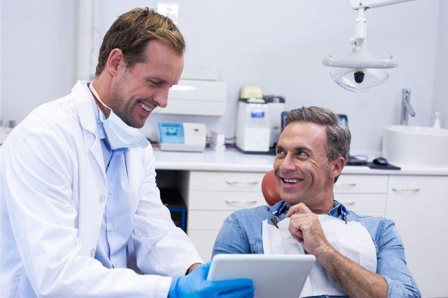 Como conseguir pacientes