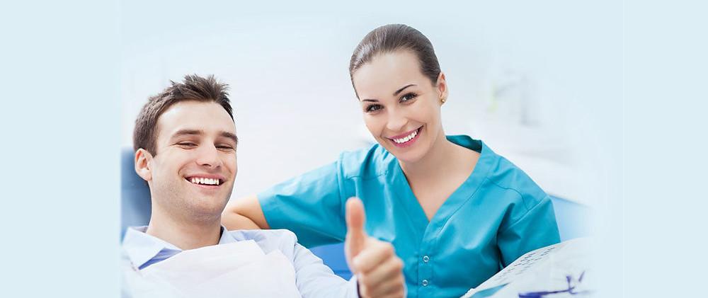 Como atrair mais pacientes consultório odontológico